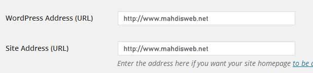 رفع مشکل SSL هنگام ورود به وردپرس